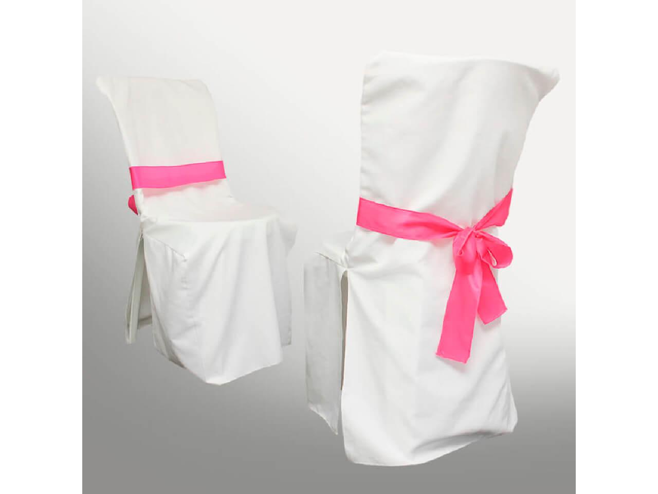 Laço para cadeira - diversas cores