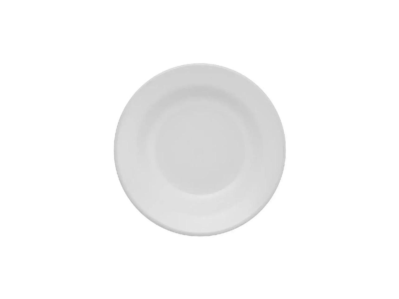 Prato Raso Branco