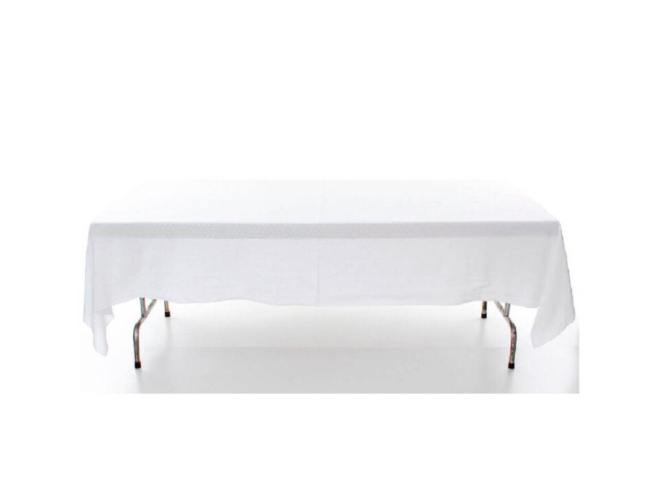 Toalha de mesa retangular 2,80x1,5